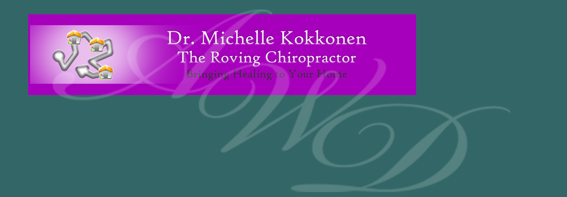 The Roving Chiropractor